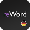 German Words. Flash Cards. Vocabulary Builder