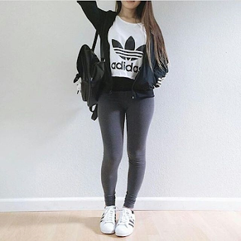 Teen Outfit Fashion Ideas 😍