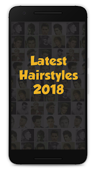 Latest Hairstyles Hair cuts for Men and Boys 2018