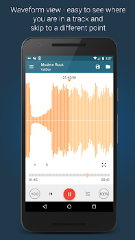 Up Tempo - Audio Pitch and Speed Changer - by Stonekick