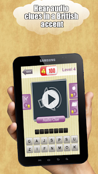 Bible Trivia Quiz Game