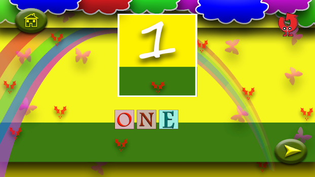 1 to 100 Numbers – Kids Spelling Learning for Free