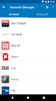 Germany News Deutsche By All About News News Magazines