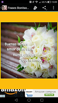 Frases Bonitas Buenas Tardes By New Generation Apps Android