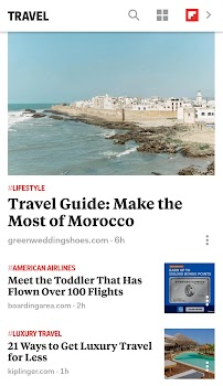 Flipboard Briefing