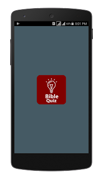 Bible Quiz - Endless