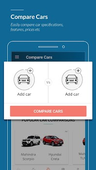 CarWale - New cars, used cars prices in India
