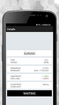 Daily Free Forex Signals
