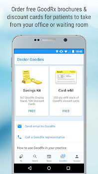 GoodRx Pro - For Healthcare Professionals
