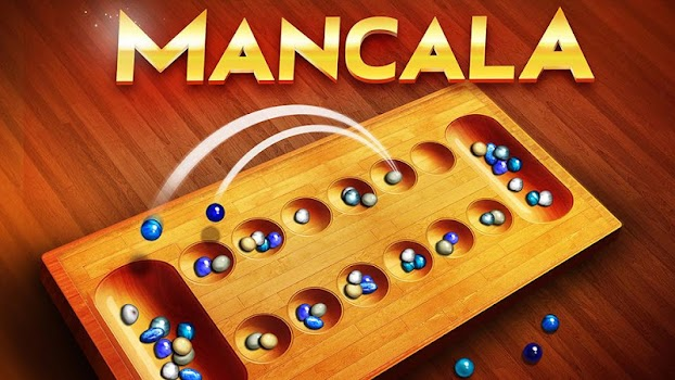 Mancala - Best Online Multiplayer Board Game