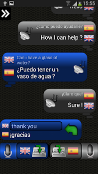 Conversation Translator