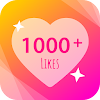Mega Followers Grow for Magic Grid with 1000 Likes