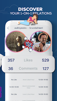 Followers for Instagram & IG - Unfollower Reports