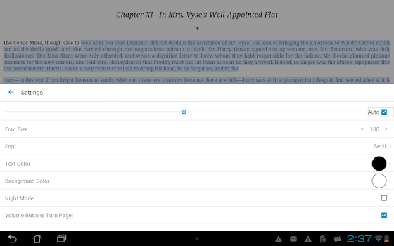 Best 10 ebook apps appgrooves ebook reader fandeluxe Image collections