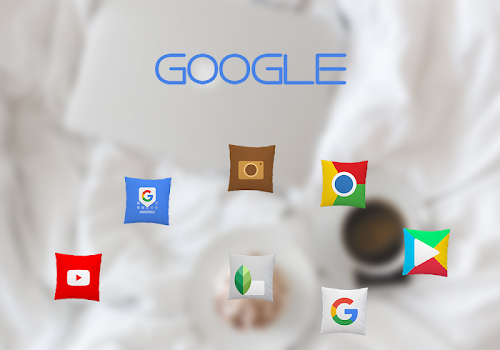 Pillow - Icon Pack