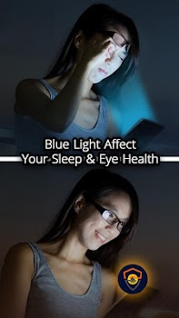 Night Filter – Blue Light Filter for Eye care