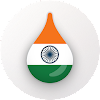 Drops: Learn Hindi language and alphabet for free