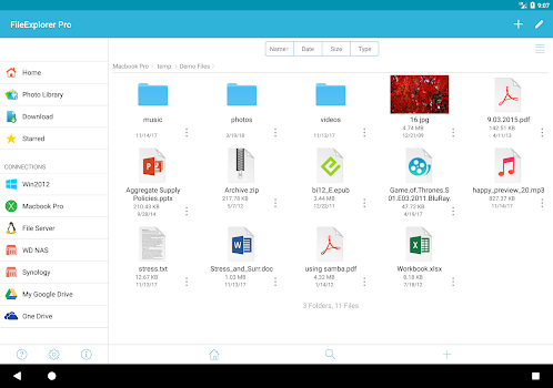 androvid apk for android