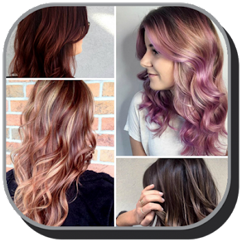 Hair Color App Free - by Peli Ngacengan - Lifestyle Category - 8 ...
