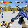 US Army Counter Terrorist Shooting Strike Game