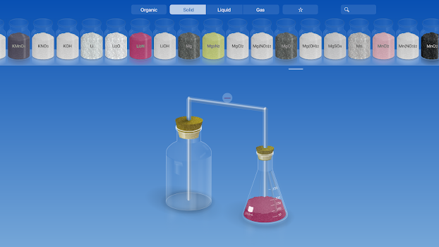 CHEMIST - Virtual Chem Lab - by THIX - Education Category - 690 Reviews -  AppGrooves Best Apps