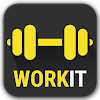 WORKIT - Gym Log, Workout Tracker, Fitness Trainer