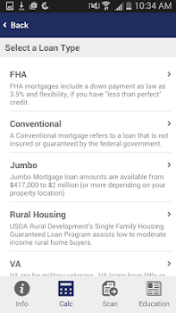 best 10 mortgage calculator apps appgrooves