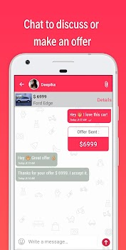 Snapflipp: Buy and Sell Stuff Locally & Save Money