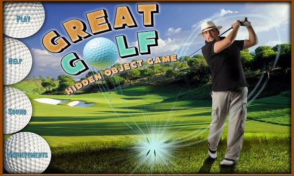 # 42 Hidden Objects Games Free New Play Great Golf