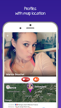 free local dating chat and flirt