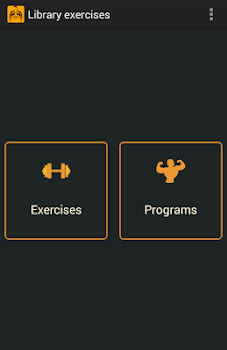 Exercises for gym