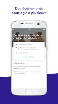 WAG – We Act For Good, le programme coaching écolo