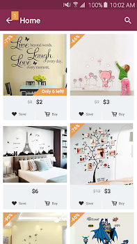 Home - Design & Decor Shopping