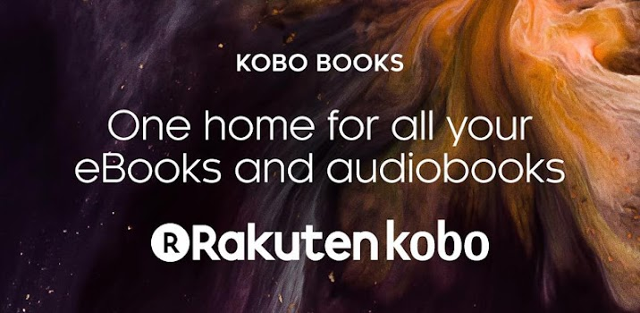 Best 10 ebook apps appgrooves kobo books ebooks audiobooks fandeluxe Gallery
