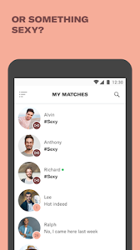 Chappy - The Gay App