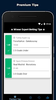 Winner Expert Betting Tips