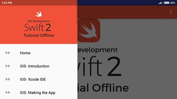 IOS Development With Swift 2 Tutorial Offline
