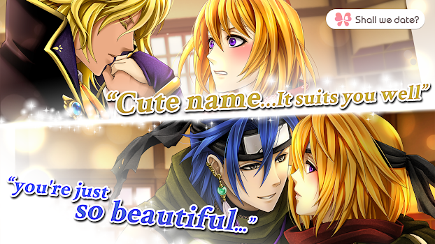 cute anime dating sims