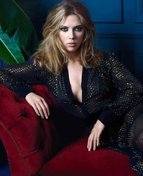 Scarlett Johansson Wallpapers Hd By Bmks Services