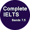 IELTS Full - Band 7.5+