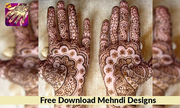 Mehndi App For Android : Indian mehndi designs offline diwali by logindroids