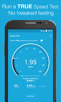 4G WiFi Maps & Speed Test. Find Signal & Data Now.
