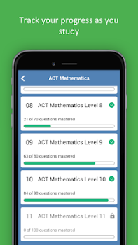 ACT Practice Test 2018 Edition