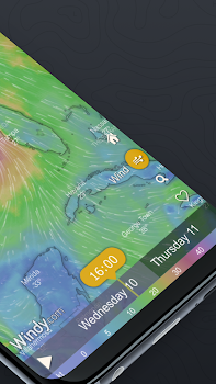 Windy.com - Wind, Waves and Hurricanes Forecast