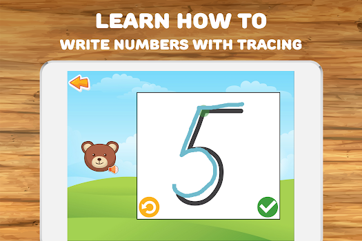 Math games for kids: numbers, counting, math - by Standy Software ...