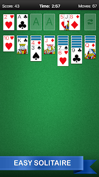 New Solitaire Card Game