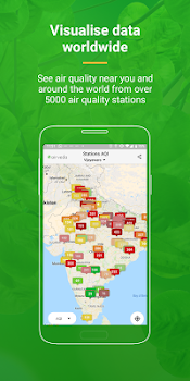 Airveda - Monitor Air Quality