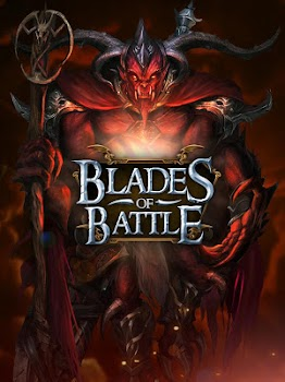 Blades of Battle: Blood Brothers RPG