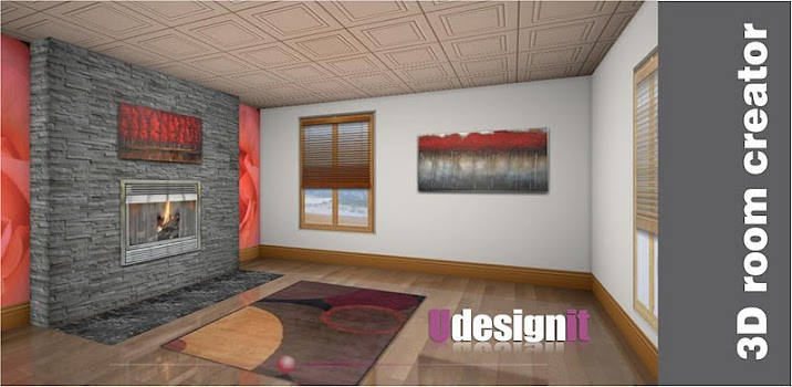 3d interior room design by hb conception virtuelle inc lifestyle