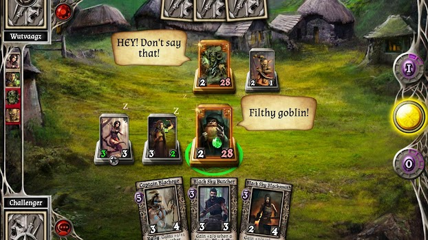 Drakenlords – Magic Duels Trading Card Game TCG